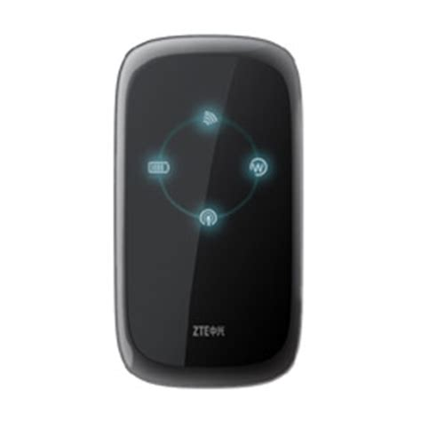 Zte Ac30 alltel zte ac30 hotspot device connects five wi fi enabled