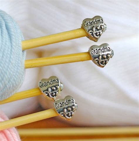 Jarum Jahit F Strong Fs Needles knitting needles gift set of two pairs by