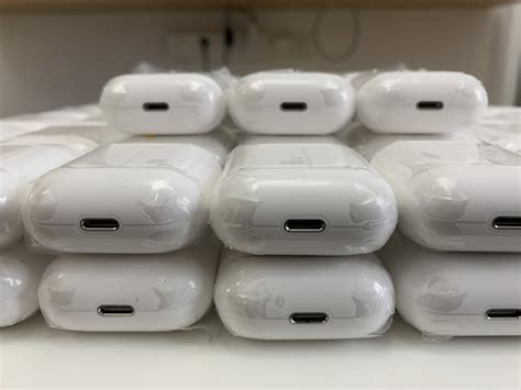 leaked photos show apple s next airpods for the