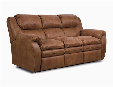 cheap reclining sofas sale lane double reclining sofa