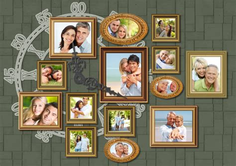 Photo Collage Templates Photo Collage Maker Picture Collage Maker Family Photo Collage Templates