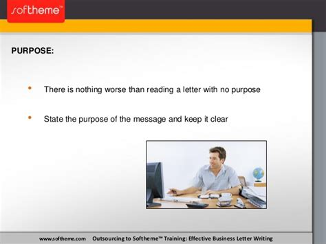 Business Letter Writing Courses effective business letter writing