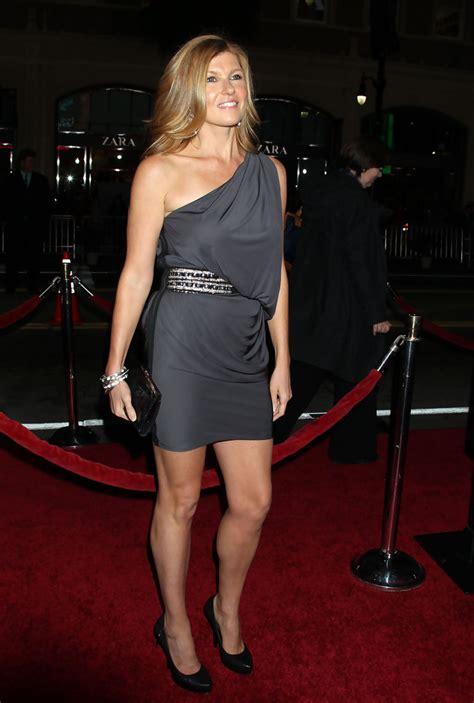 Accept Connie Platform Black connie britton one shoulder dress connie britton looks stylebistro