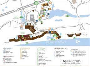 hotel amelia island fl omni plantation resort map
