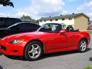 2001 Honda S2000 2001 Honda S2000 Pictures Cargurus