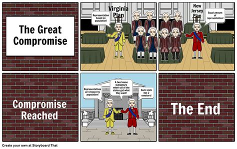 The Great the great compromise www pixshark images galleries