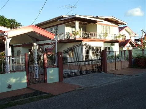 house plans in trinidad and tobago sadila house arouca trinidad and tobago b b reviews tripadvisor