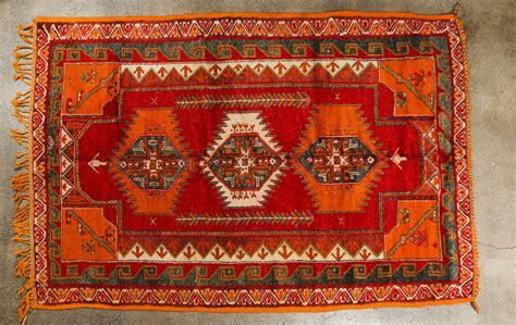vintage tribal rugs moroccan vintage tribal rug for sale at 1stdibs