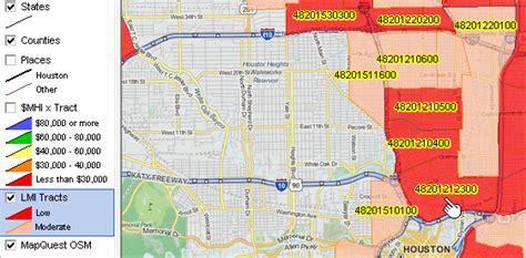 houston economic map houston community regional demographic economic