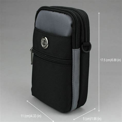 Mobile Phone Crossbody Pouch multipurpose mini crossbody pouch cell phone bag wallet