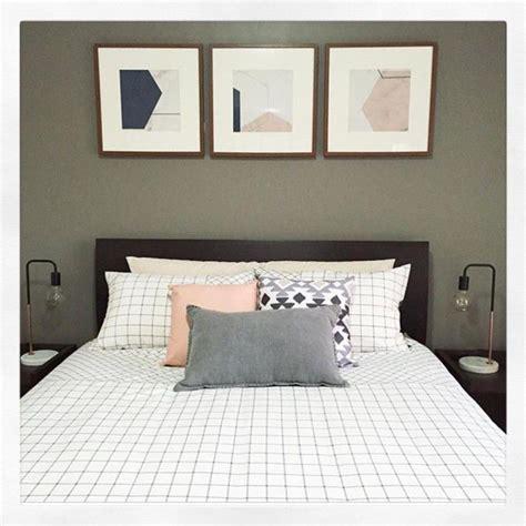 love  pastel pink grey  marble bedroom kmart hack