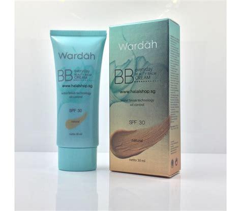 Wardah Lightening Bb 30 Ml Lightening Balm halal cosmetics singapore wardah everyday balm