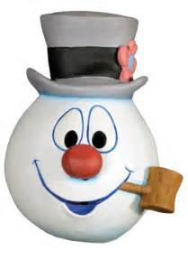frosty snowman picture frosty the snowman mask