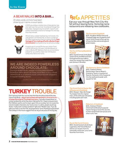 restaurant magazine layout food network magazine layouts on behance