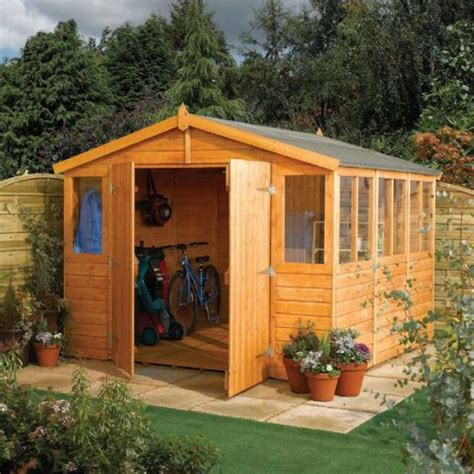 backyard shed workshop outdoor furniture design  ideas
