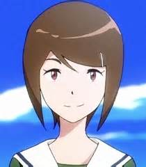 Digimon Omegamon Hikaru Yagami voice of hikari yagami digimon adventure tri the voice actors