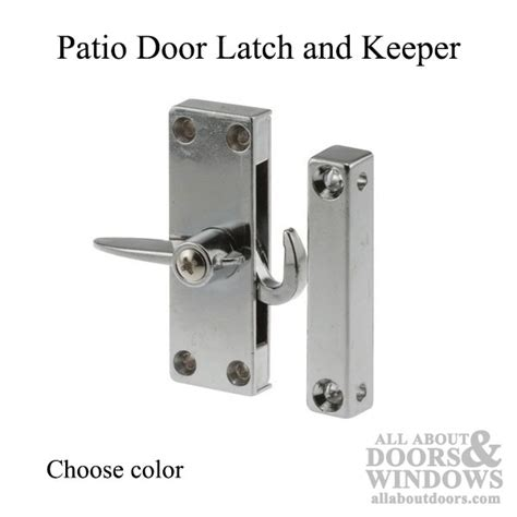 Patio Door Safety Locks Sliding Patio Door Security Locks Sliding Door Security Locks