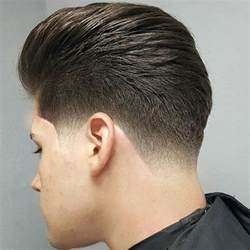 haircuts for fades best types of fade haircuts comb over fades for men