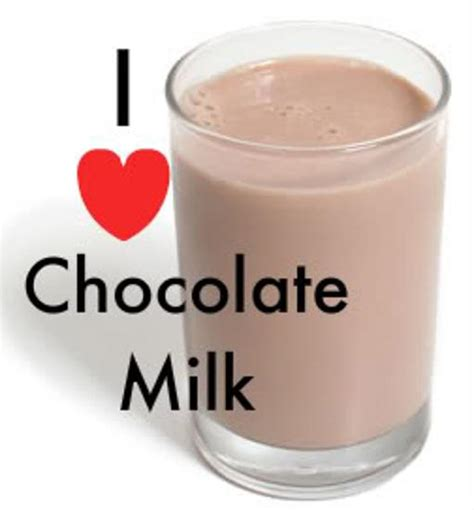 Melky Overall Quality chocolate milk should be served in schools mrs mack s