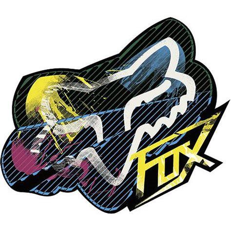 fox motocross logo fox motocross dirtbikes fox pinterest zorros y motocross