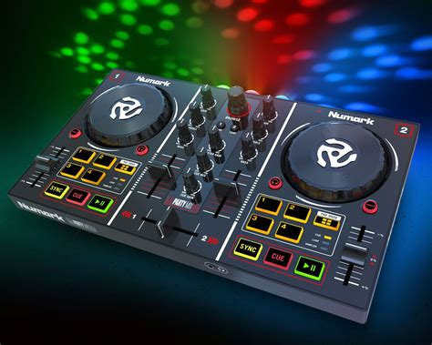 party in your bedroom numark party mix it s a party in your bedroom djworx