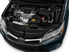 2015 Camry Engine by Image 2015 Toyota Camry 4 Door Sedan I4 Auto Se Natl
