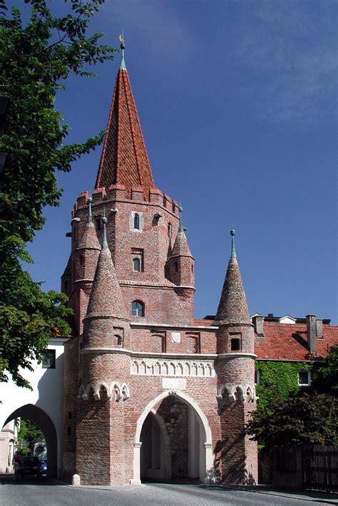kreuztor ingolstadt