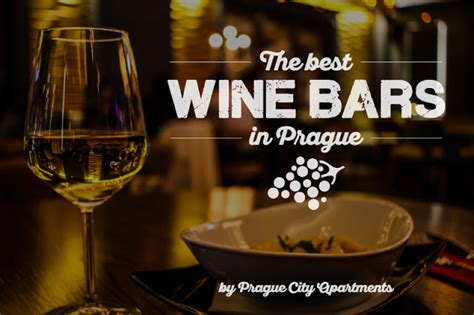 top wine bars the best wine bars in prague prague city apartments blog