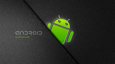 android background android desktop wallpapers wallpaper cave