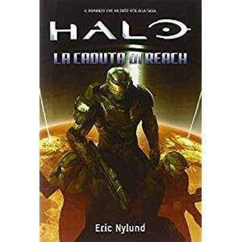 testi di fantascienza libri halo dal videogame al romanzo il successo