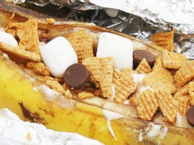 banana boat over fire 11 delicious recipes to try over a cfire or backyard