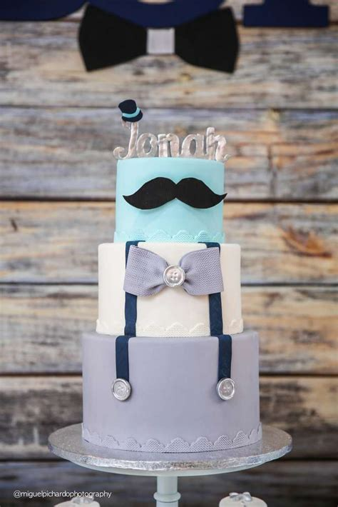 Mustache And Tie Baby Shower Decorations by Mustaches And Bows Baby Shower Baby Shower Ideas