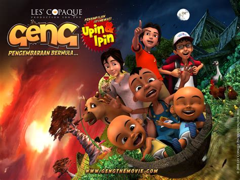 you tube film upin dan ipin terbaru the gallery for gt manuela testolini and prince