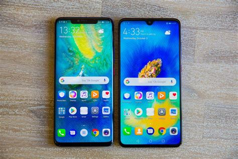 huawei mate 20 pro vs iphone xs pixel 3 galaxy s9 every spec compared cnet