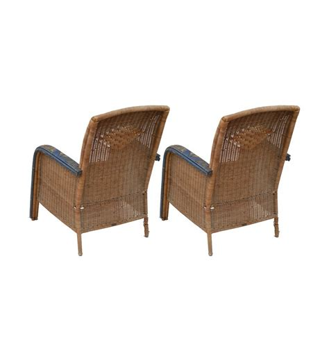 wicker armchairs sale antique wicker armchairs