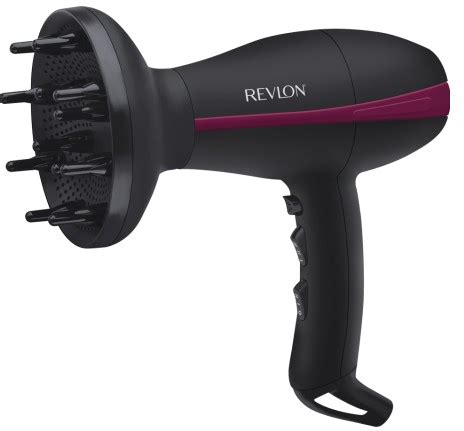 Hair Dryer Diffuser Revlon revlon rvdr5821de ac diffuser dryer craft