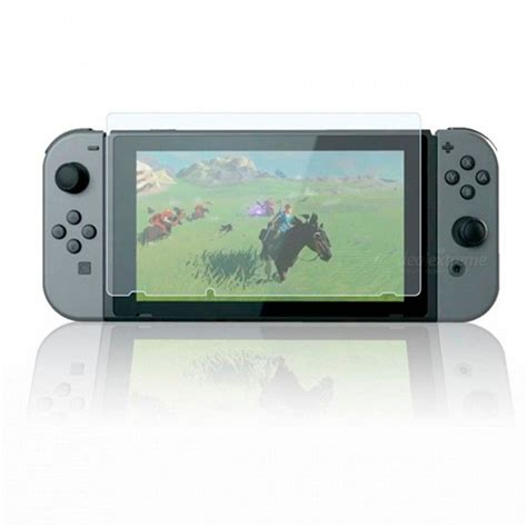 Nintendo Switch Tempered Glass by Nintendo Switch Tempered Glass 9h 2 5d