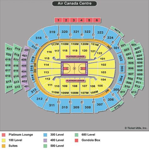 air canada centre seating raptors toronto raptors tickets 2014 2015 schedule ticketcity