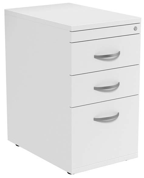 white pedestal desk with drawers white desk high 3 drawer pedestal