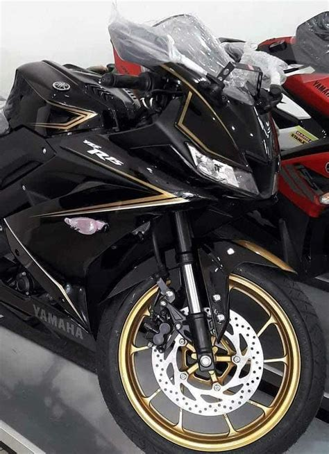 Stiker Decal R15 Vva Ferarri yamaha r15 v3 0 dealer special edition spotted in indonesia report