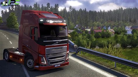euro truck simulator free download full version with crack euro truck simulator 2 pc game free download