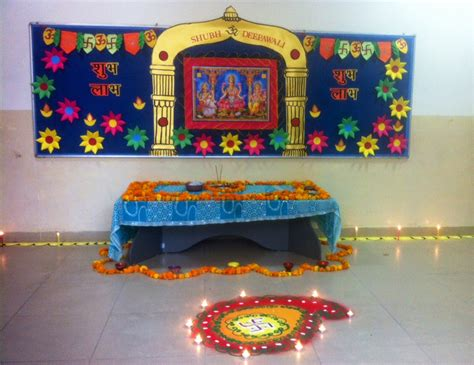 Janmashtami Decorations At Home art craft ideas and bulletin boards for elementary