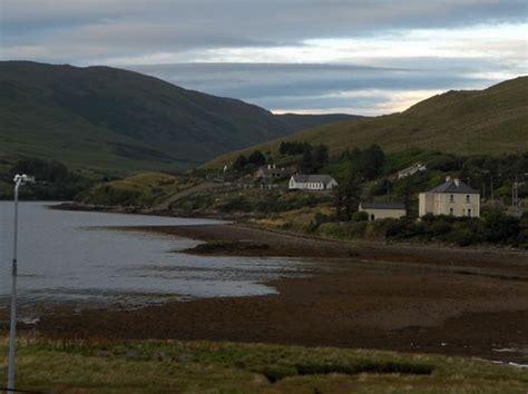 skandinavischer speisesaal irland reisebericht quot connemarra nationalpark quot