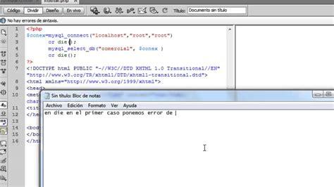 imagenes formularios html formulario en html e insertar php con base de datos