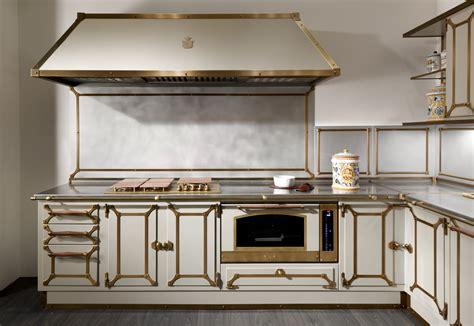 officine gullo cucine cucina con maniglie domestic by officine gullo