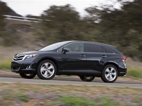 Pictures Of Toyota Pictures Of Toyota Venza 2013 Auto Database