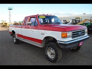 1991 ford f250 for sale used 1991 ford f 250 for sale carsforsale