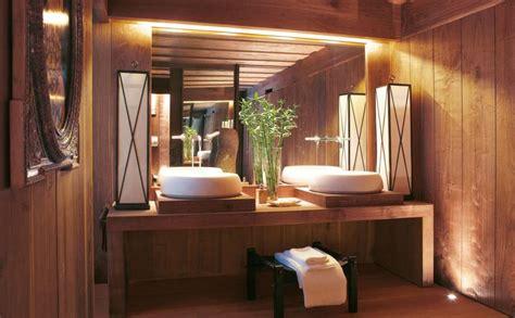 rivestimento bagno legno bagni in legno quali trattamenti per pavimenti e