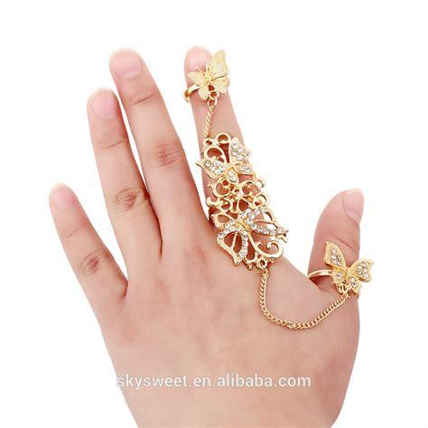 2016 fashion companion rings jewelry fashion