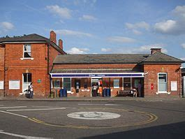 epping tube station wikipedia